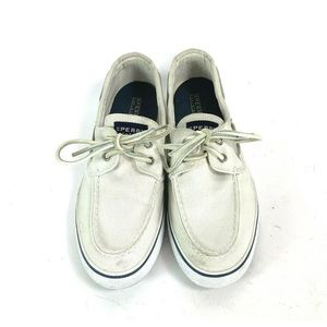 Sperry Top Sider Boat Shoes Womens Size Womens 9M